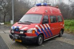 Hoorn - Brandweer - GW-W - 10-5104 (a.D.)