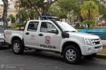 Asunción - Policía Nacional - FuStW