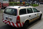 Antwerpen - De Lijn - Verkehrssicherungsfahrzeug - 7947