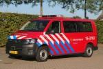 Zuidplas - Brandweer - MTW - 16-3702