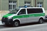 M-PM 8833 - VW T5 GP - GefKw - München