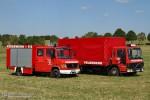 NW - FF Nettersheim - LG Pesch