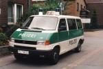 Flensburg - VW T4 - FuStW