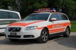 Ohne Ort - Militärpolizei - FuStW