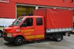 Gent - Brandweer - GW-L - 414 668 (a.D.)