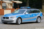 BP16-44 - BMW 520d Touring - FuStW