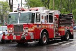 FDNY - Manhattan - Engine 095 - TLF