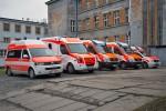 CZ - Praha - Ambulance Meditrans