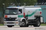 Stuttgart - MB Atego - Tankfahrzeug