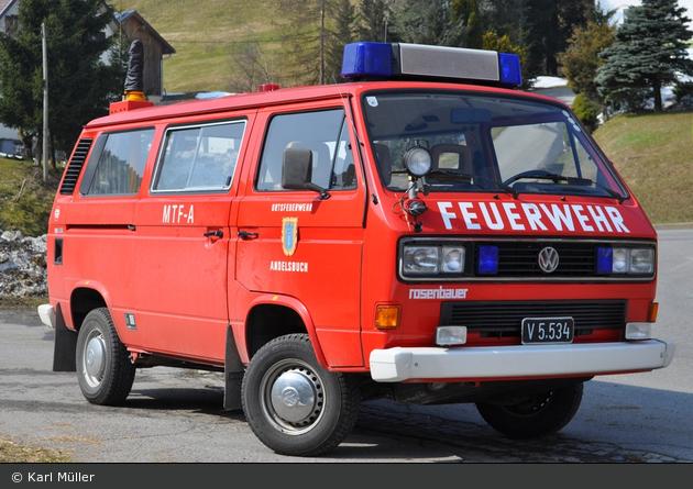 Andelsbuch - FF - MTF-A (a.D.)