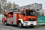 Assenede - Brandweer - DLK - 414 333