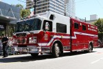 Vancouver - Fire & Rescue Services – Command 04