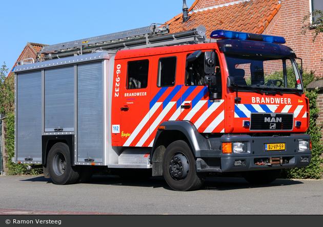 Oost-Gelre - Brandweer - HLF - 06-9232