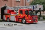 Stockholm - FW - DLK - 231-1230