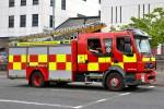 Enniskillen - Northern Ireland Fire and Rescue Service - WrT