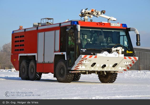 Kiel-Holtenau - Feuerwehr - FLF 40/60-6 (60/01)