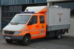Zele - Brandweer - GW-L - L81