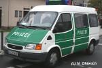 Frankfurt - Ford Transit - HGruKW