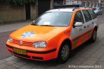 Amsterdam - Ambulance Amsterdam - KdoW - 13-204