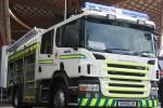 Aberdeen - Grampian Fire & Rescue Service - WrL