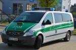 BD16-5009 - Mercedes-Benz Vito 116 CDI - FuStW