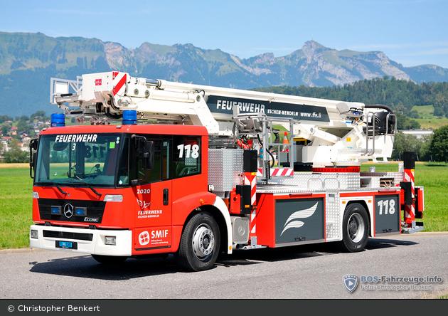 Eschen-Nendeln - FW - HRF - 3