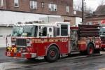 FDNY - Staten Island - Engine 155 - TLF