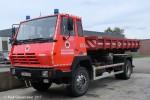 Marche-en-Famenne - Service Régional d'Incendie - WLF - K509
