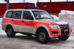 Davos - KaPo Graubünden - Patrouillenwagen