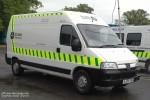 Cambridgeshire - St. John Ambulance - Van