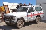 Eivissa - Cruz Roja Española - MZF - R71-1