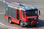 Florian Flughafen Berlin-Tegel Crash 05
