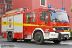 Diekirch - Centre d'Intervention - HTLF 20 STA