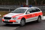 Zernez - KaPo Graubünden - Patrouillenwagen - 0465