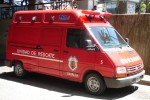 Zavalla - Bomberos Voluntarios - GW-Rettung - 5