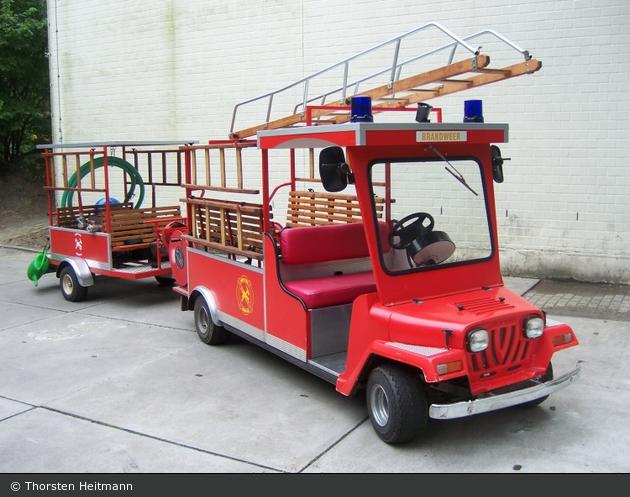 Brandweer Center Parcs