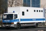 BP35-471 - MB Atego - Pferdetransporter
