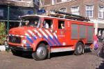 Bussum - Brandweer - LF - 52-634