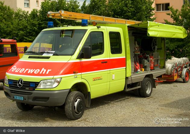 Buchs-Dällikon - FW - EEF