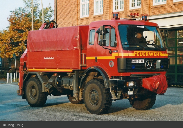 Florian Hamburg 045 GW-Kran (HH-2498)