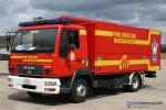 US - Wiesbaden - US Army Fire Department - GW-G - Florian Garrison 60/55