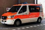 Sama Frankfurt - NEF (F-AS 4082)