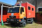 Hasselt - Brandweer - ELW - B04 (a.D.)