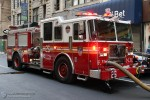 FDNY - Manhattan - Engine 026 - TLF
