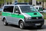 WÜ-PP 546 - VW T5 - DHuFüKW