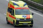 Ambulance Köpke  - KTW 09 (HH-AK 3959)