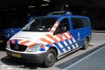 Amsterdam-Schiphol - Koninklijke Marechaussee - BeDoKw