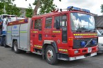 Alnwick - Northumberland Fire & Rescue Service - WrL (a.D.)