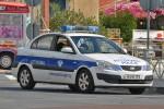Lemesós - Cyprus Police - FuStW