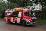 Haarlem - Brandweer - DLK - 12-3150